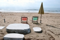 Ban Krut Beach - Attractions