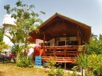 Proud Thai Beach Resort - Accommodation