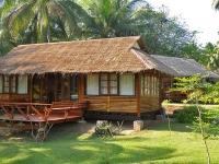 Suan Ban Krut Beach Resort - Accommodation