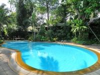 Baan Klang Aow Beach Resort - Accommodation