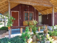 Ruen Thalay Resort - Accommodation