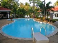 Tharnvara Beach Resort - Accommodation