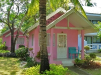 Banito Beach Resort - Accommodation
