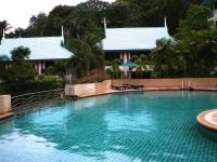กระบี่ ทิพารีสอร์ท - Accommodation