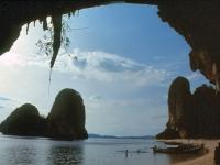 Phra Nang Cave - Attractions