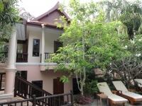 ชาวัน รีสอร์ท - Accommodation