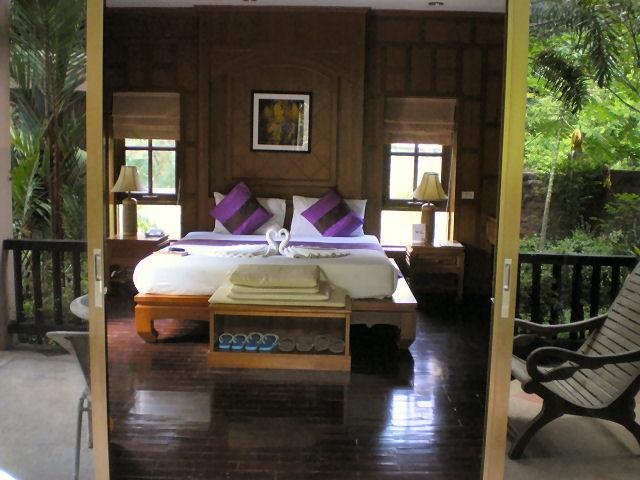Accommodation In Ao Nang
