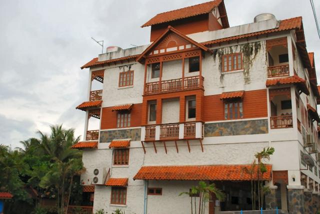 Bayview Beach Resort Ban Krut