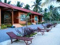 Na Na Chart Ban Krut Resort - Accommodation