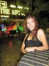 Teen girls in Krabi