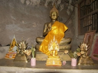 Wat Tham Sua (Tiger Cave) - Attractions
