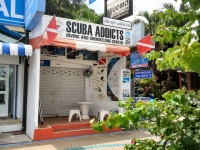 Scuba Addicts - Services