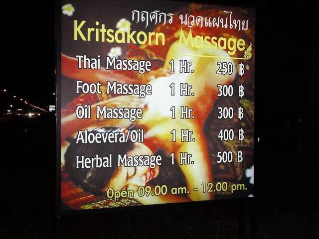 nakhon thai massage thaimassage falun