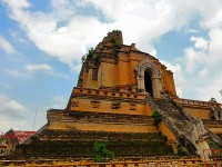 Wat Chedi Luang - Attractions