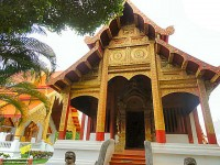 Wat Phra Sing - Attractions