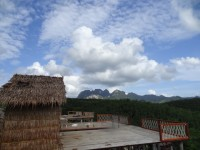 Khao Sok Discovery Camp - Accommodation