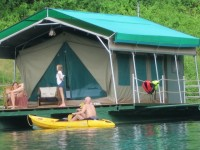 Siam Safari Raft - Accommodation