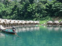 Sai Chol Raft - Accommodation