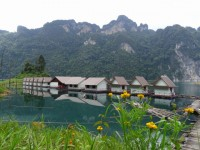 Plern Prai Resort - Accommodation