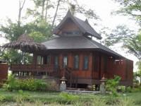 Thai Life Home Stay Resort - Accommodation