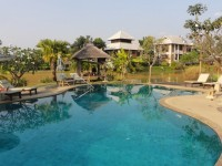 Baan Chai Thung Resort - Accommodation