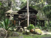 Tharnthong Lodge - Accommodation