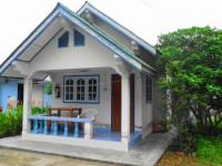 Rung Samut Resort - Accommodation