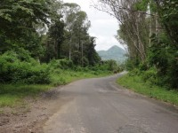 Mae Takrai National Park - Attractions