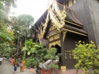 Wat Phra Kaeo Chiang Rai - Attractions