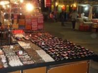 Night Bazaar - Attractions