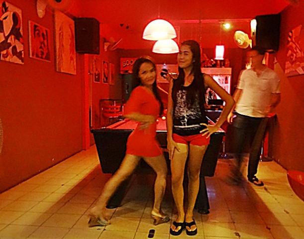 Phetchabun nightlife